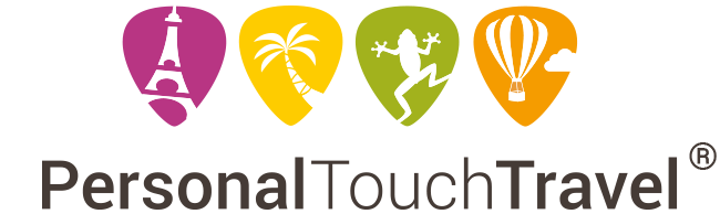 Personal Touch Travel logo